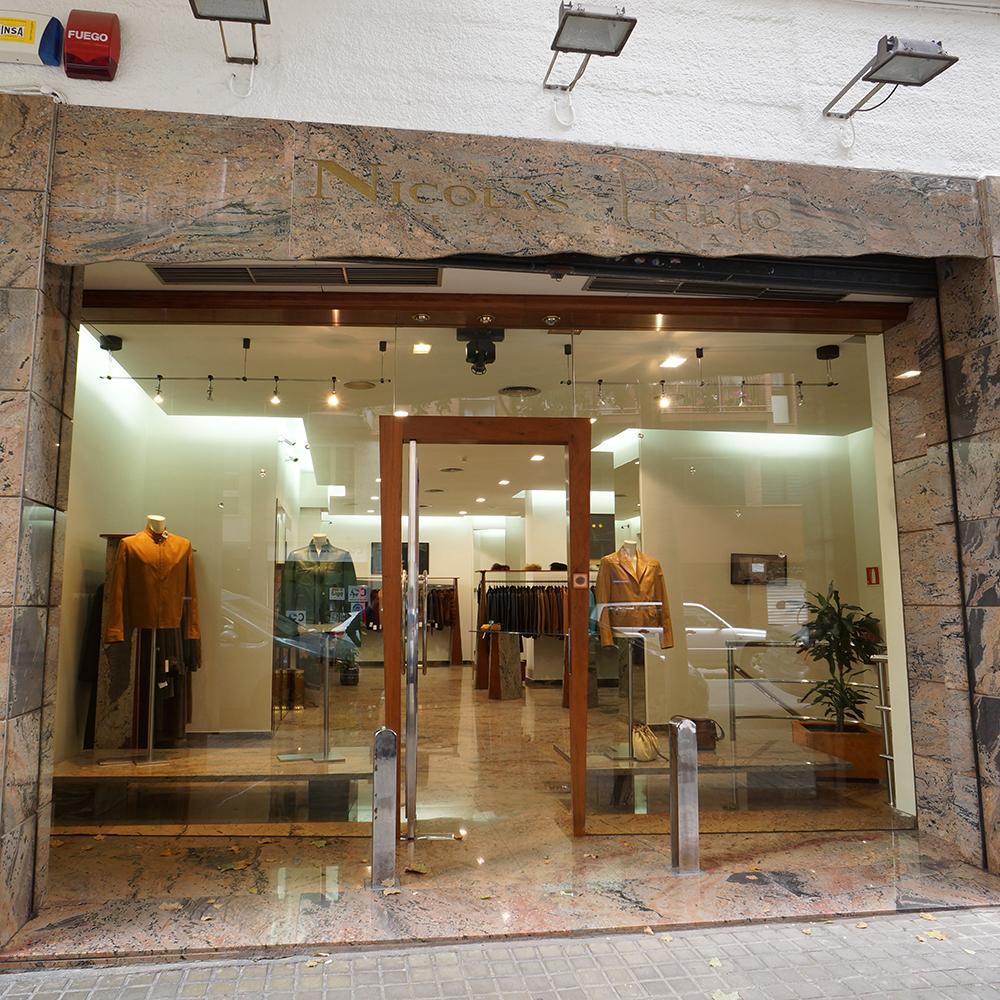 Pelleteria Nicolás Prieto | Barcelona Shopping City | Moda
