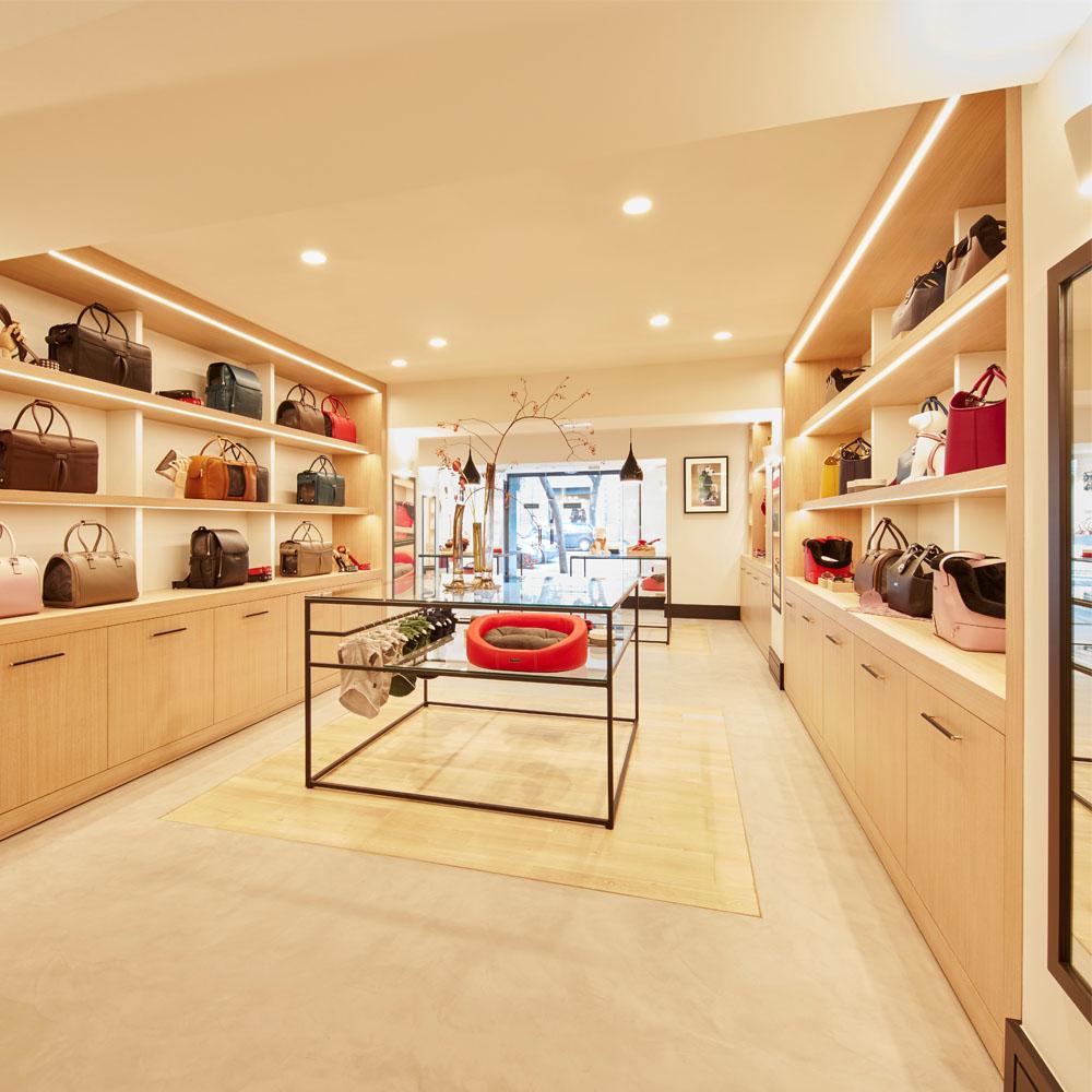 Cyriano | Barcelona Shopping City | Complementos