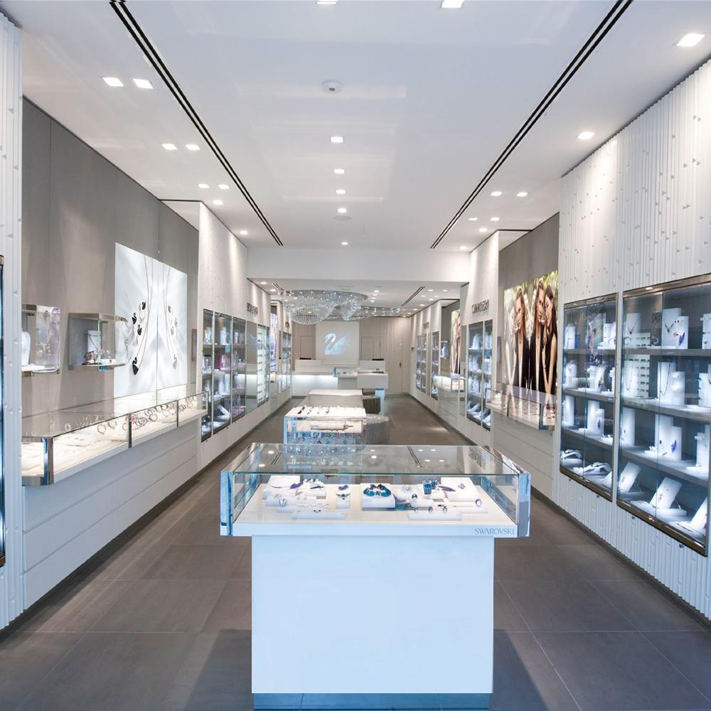 Swarovski | Barcelona Shopping Line | Joyerías