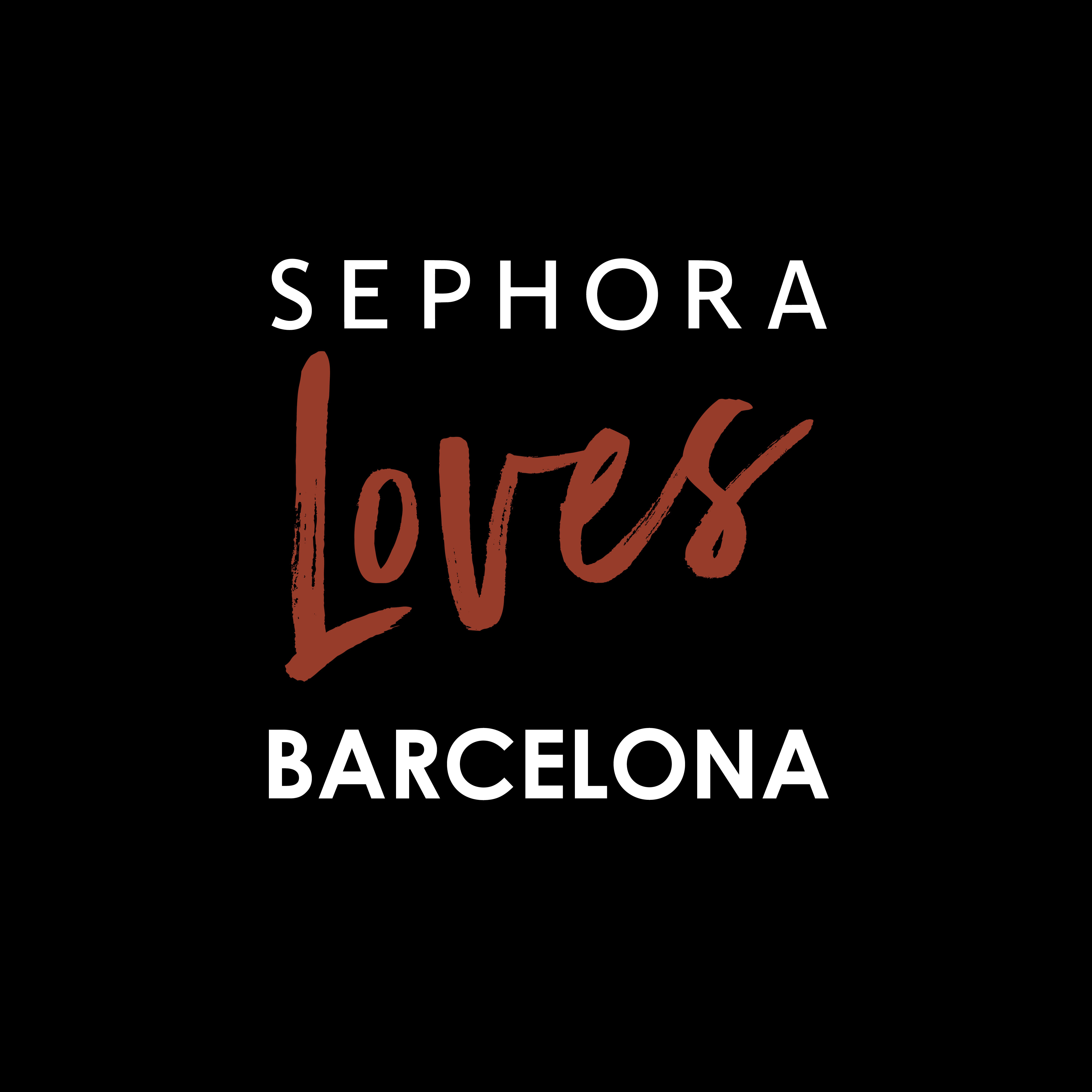 Sephora New Store Concept | Barcelona Shopping City | Belleza