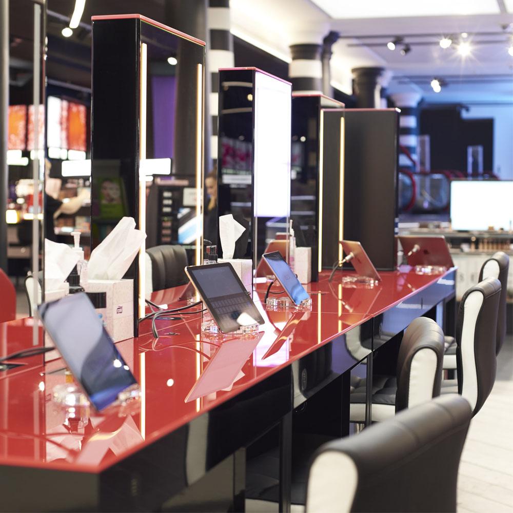 Sephora New Store Concept | Barcelona Shopping Line | Belleza