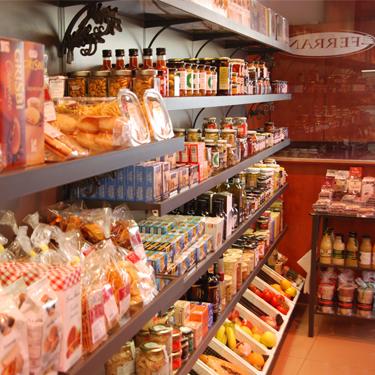 Xarcuteria Ferran | Barcelona Shopping City | Gourmet y colmados