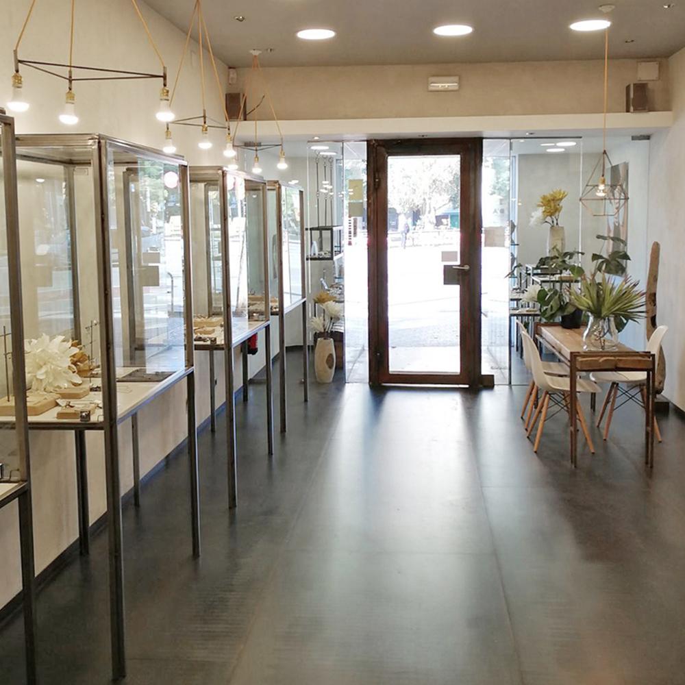 Tass Joies | Barcelona Shopping City | Artesanía y regalos, Joyerías, Moda y Diseñadores