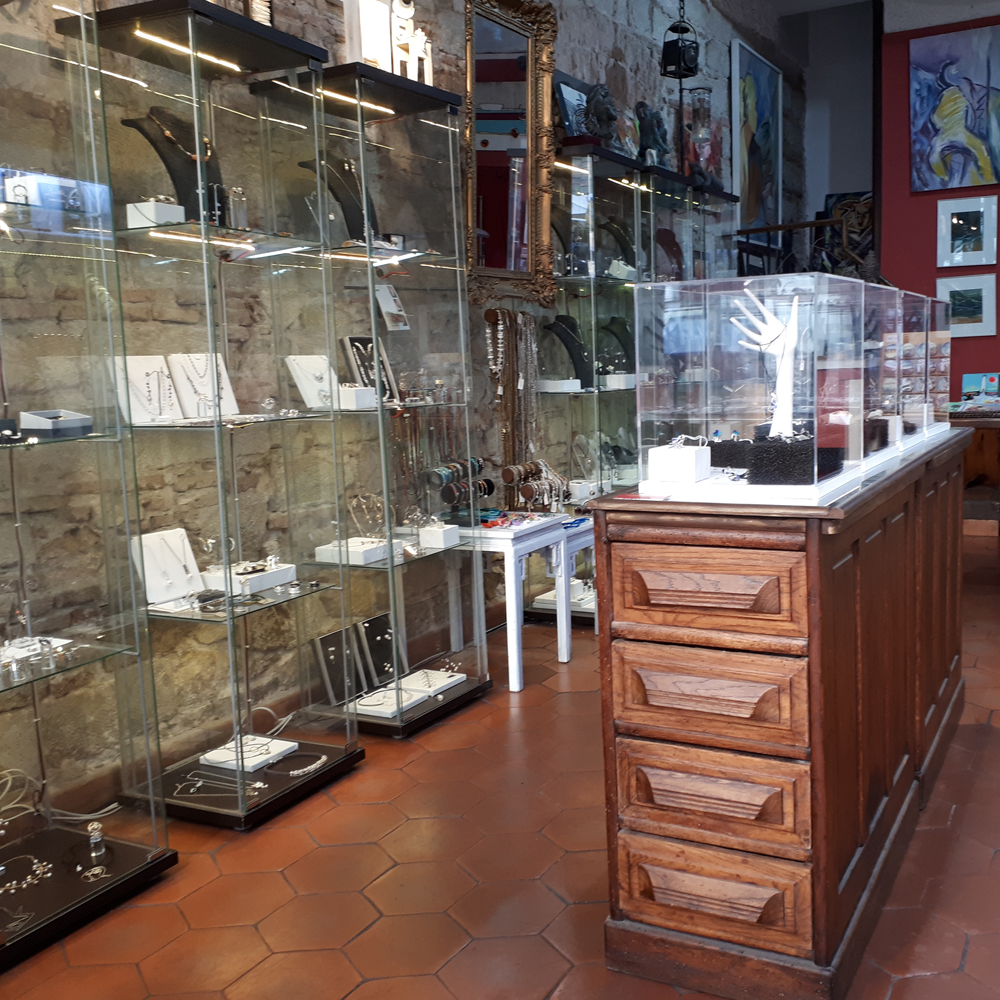 Dualart | Barcelona Shopping City | Artesanía y regalos