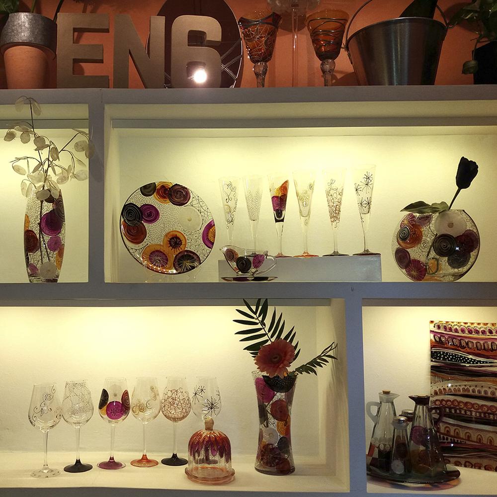 Encís | Barcelona Shopping City | Artesanía y regalos