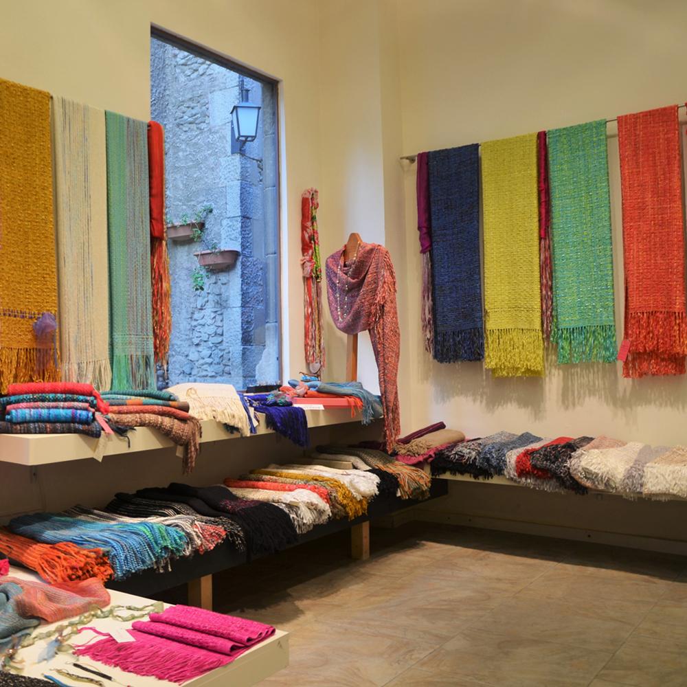 Florkanela | Barcelona Shopping City | Artesanía y regalos, Complementos