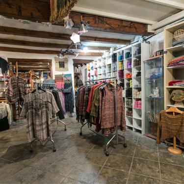 Estudi Tèxtil | Barcelona Shopping City | Ateliers