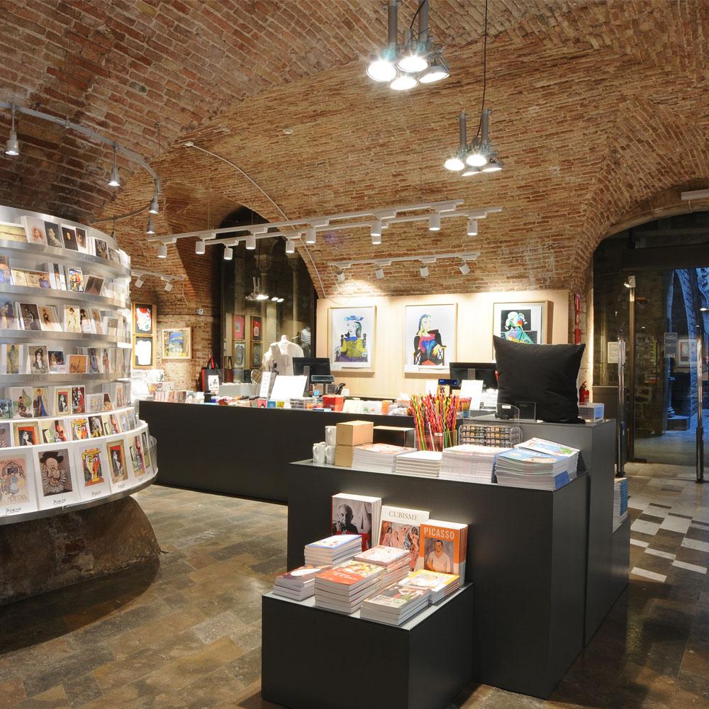 Laie Museu Picasso | Barcelona Shopping City | Tiendas de Museos