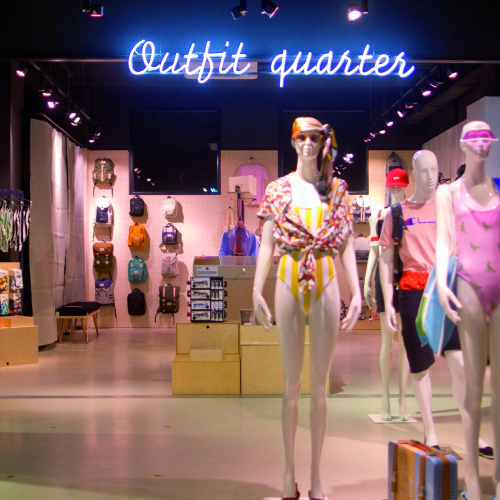 RS Barcelona 365 Concept Store | Barcelona Shopping City | Complementos, Hogar, Moda y Diseñadores