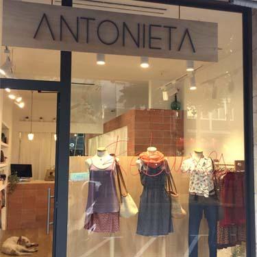 Antonieta BCN | Barcelona Shopping City | Complementos