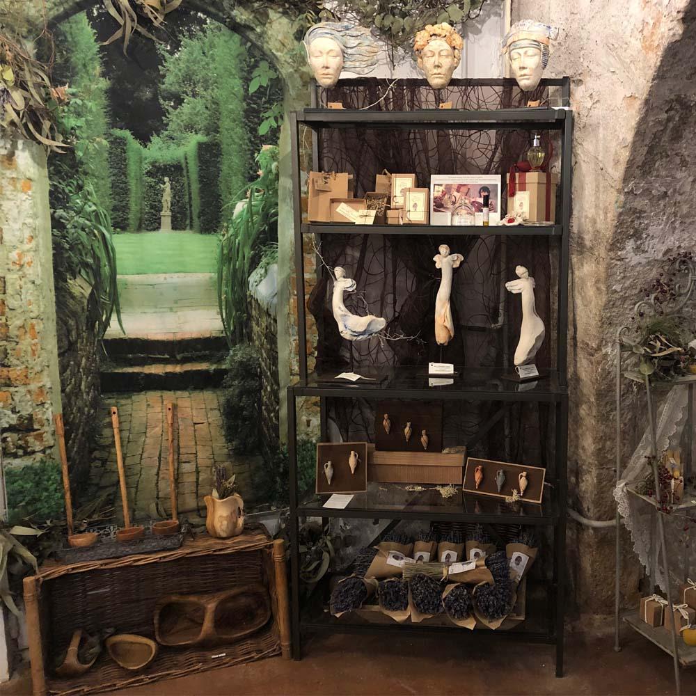 El Bagul del Marxant   Barcelona Shopping City   Artesanía y regalos, Belleza