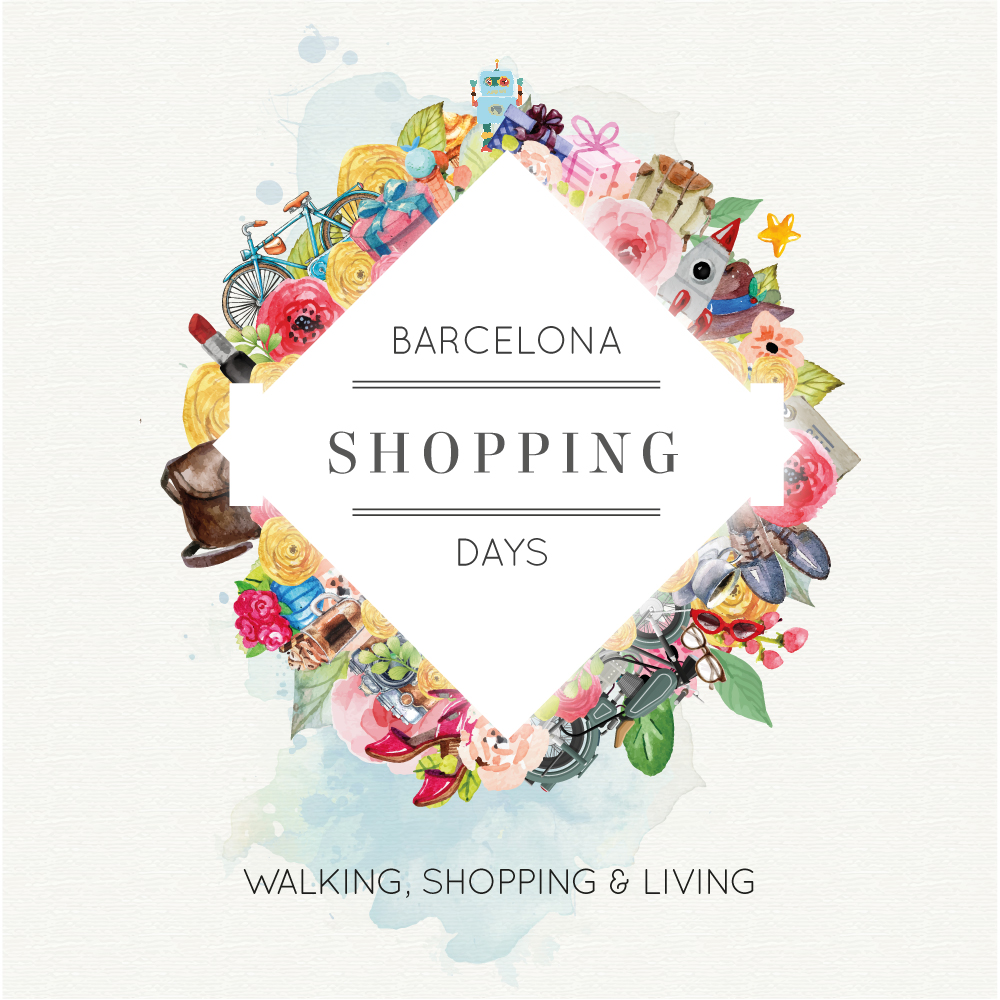 Barcelona Shopping Days | Barcelona Shopping City