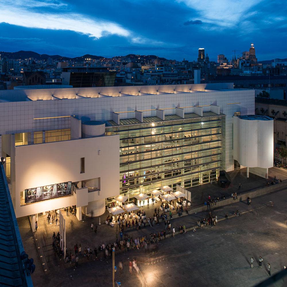 Dia Internacional dels Museus i la Nit dels Museus | Barcelona Shopping City