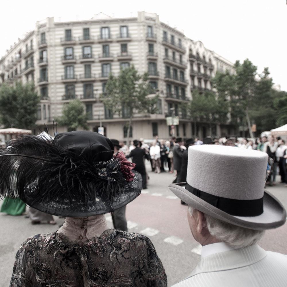 14a Fira Modernista de Barcelona | Barcelona Shopping City