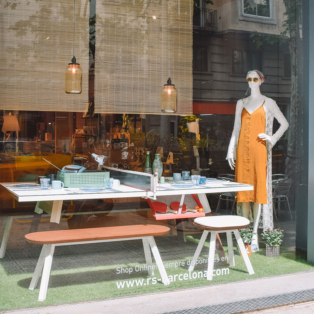 RS Barcelona 365 Concept Store | Barcelona Shopping City