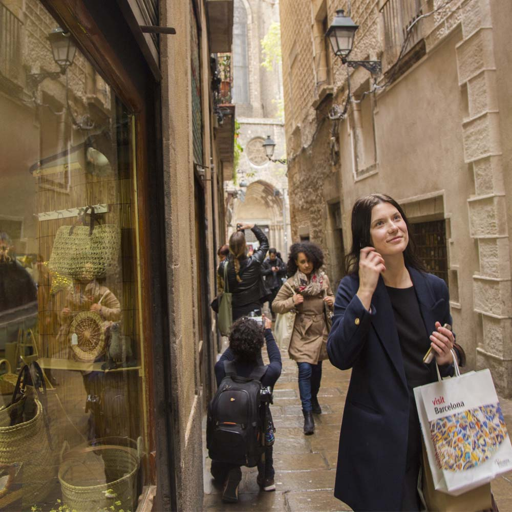 Barcelona Shopping Days: 5, 12 y 19 de mayo | Barcelona Shopping City