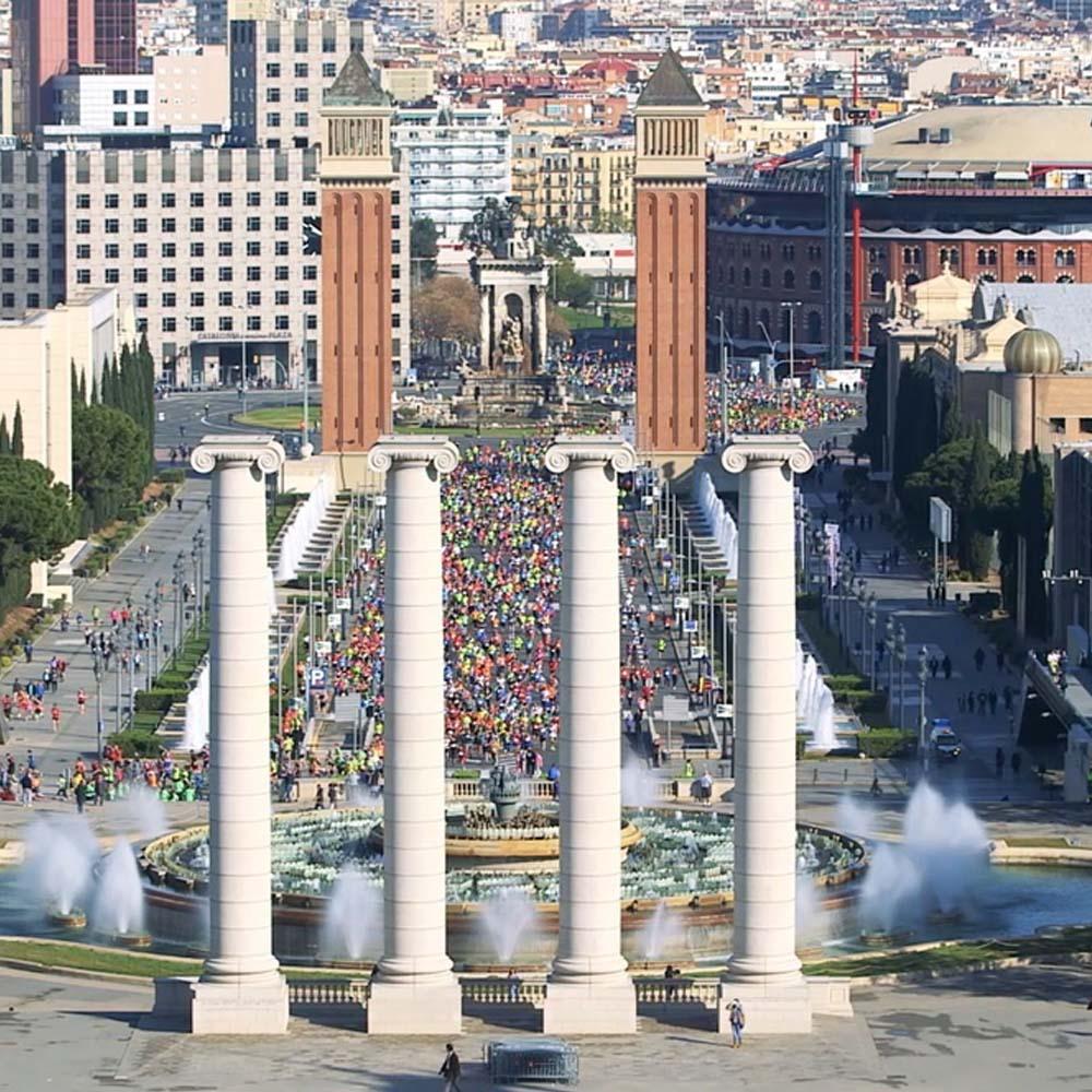41st Cursa El Corte Inglés | Barcelona Shopping City