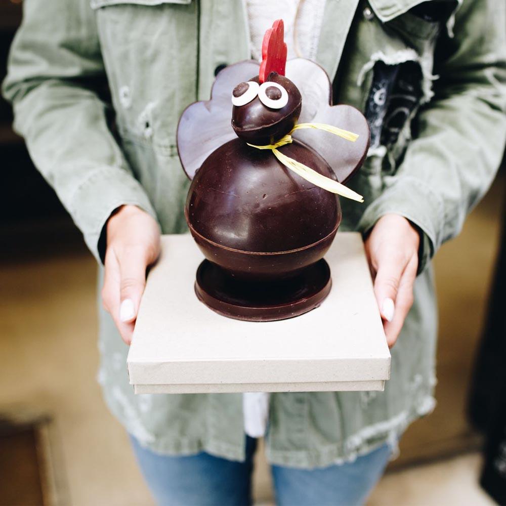 The Mona de Pasqua, the most traditional sweet treat | Barcelona Shopping City
