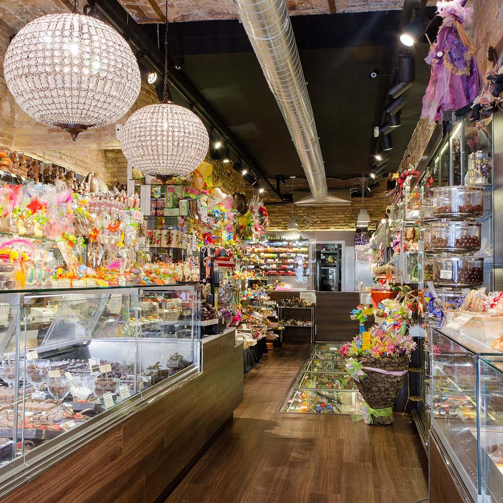The Mona de Pasqua, the most traditional sweet treat | Barcelona Shopping City