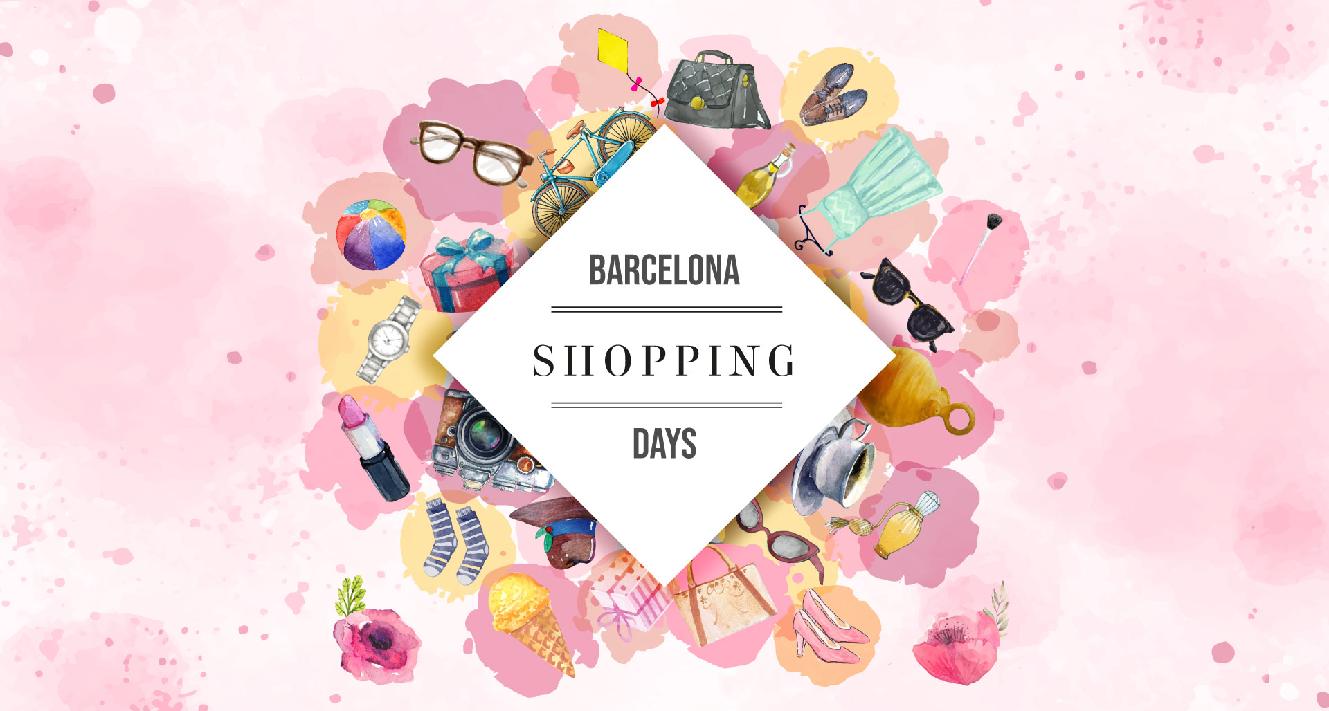 | Home | Barcelona Shopping City