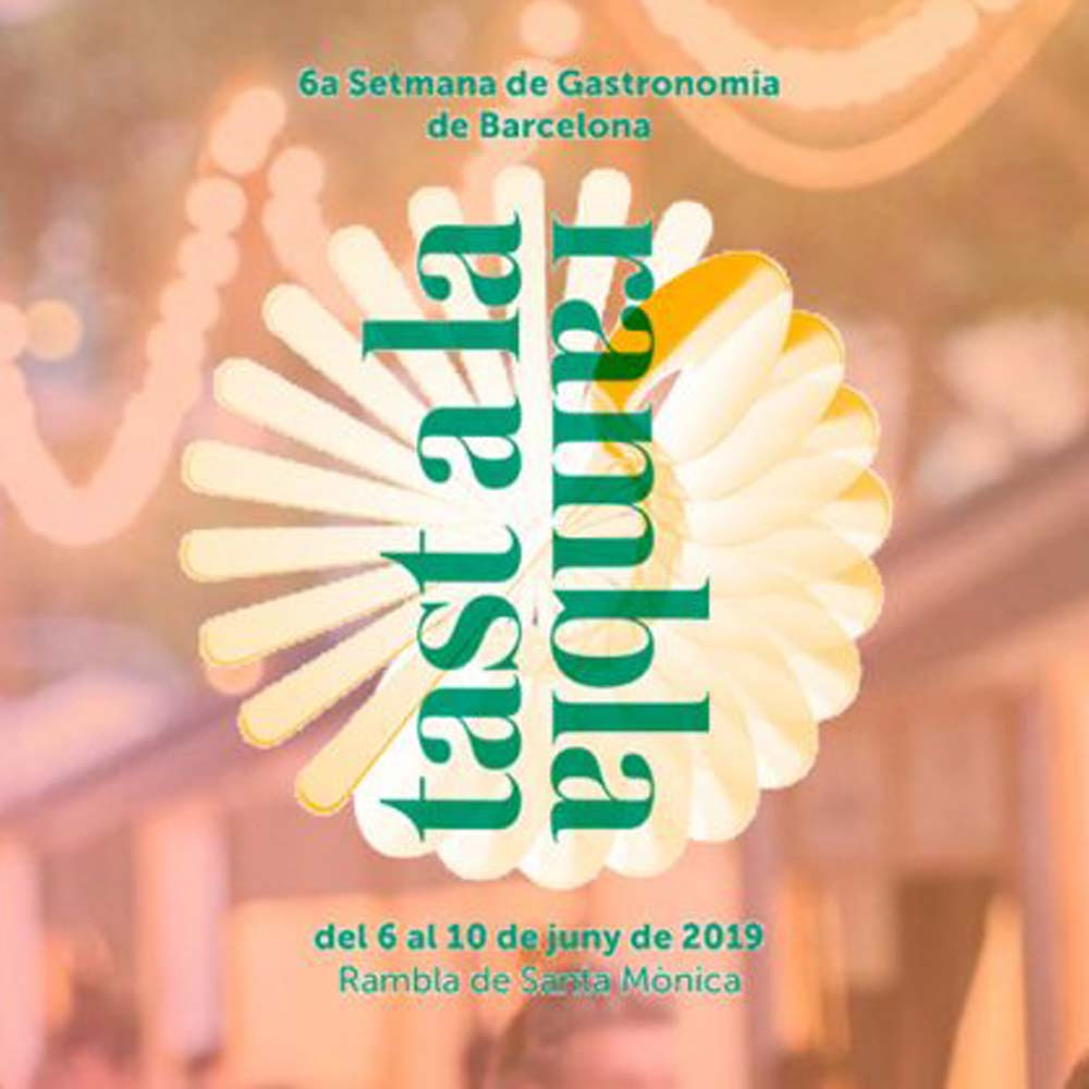 6a. edició de Tast a la Rambla | Barcelona Shopping City