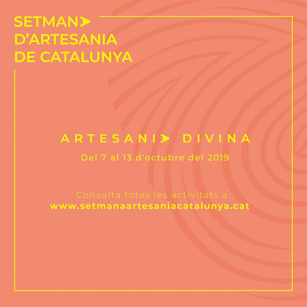 Setmana d'Artesania de Catalunya | Barcelona Shopping City
