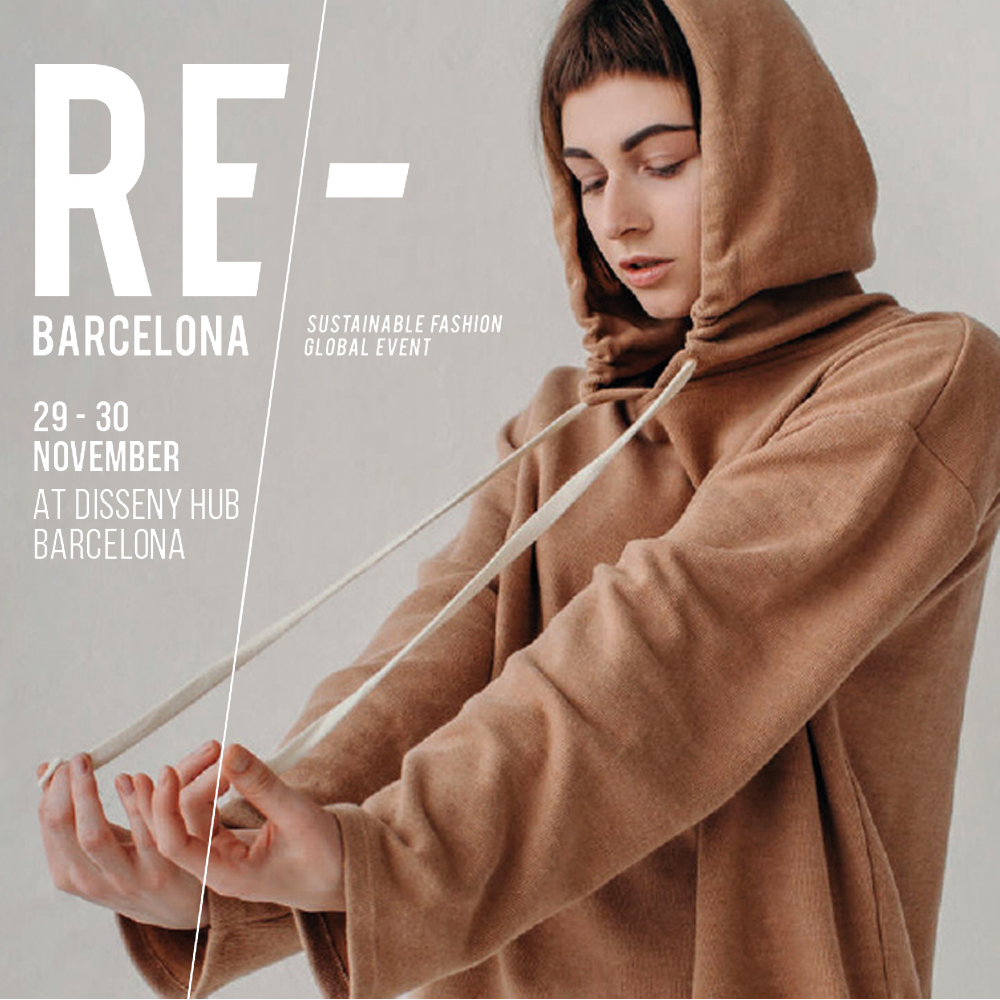 Re-Barcelona – Sustainable Fashion Global Event | Barcelona Shopping City