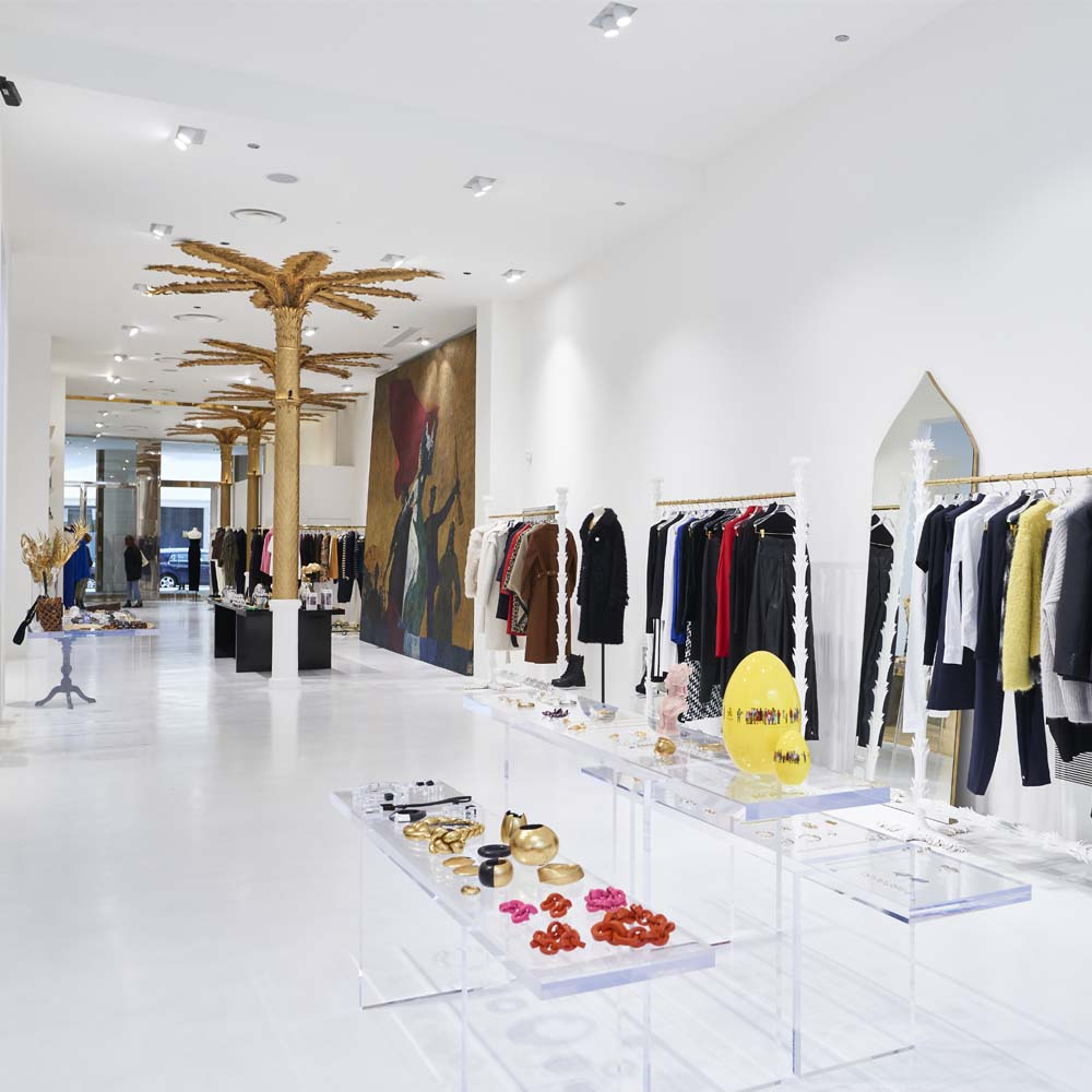 Darial, Barcelona's new luxury concept store   | Barcelona Shopping City