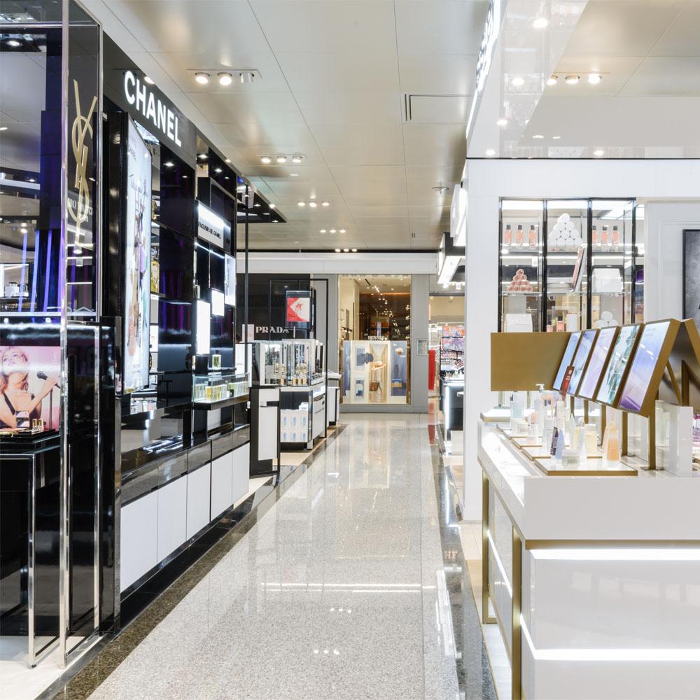 El Corte Inglés - Diagonal | Barcelona Shopping City | Grandes Almacenes