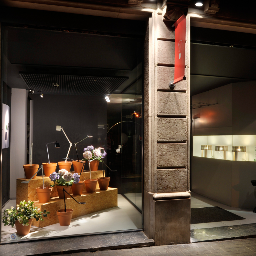 Punto Luz | Barcelona Shopping City | Designers, Homeware, Fashion and Designers