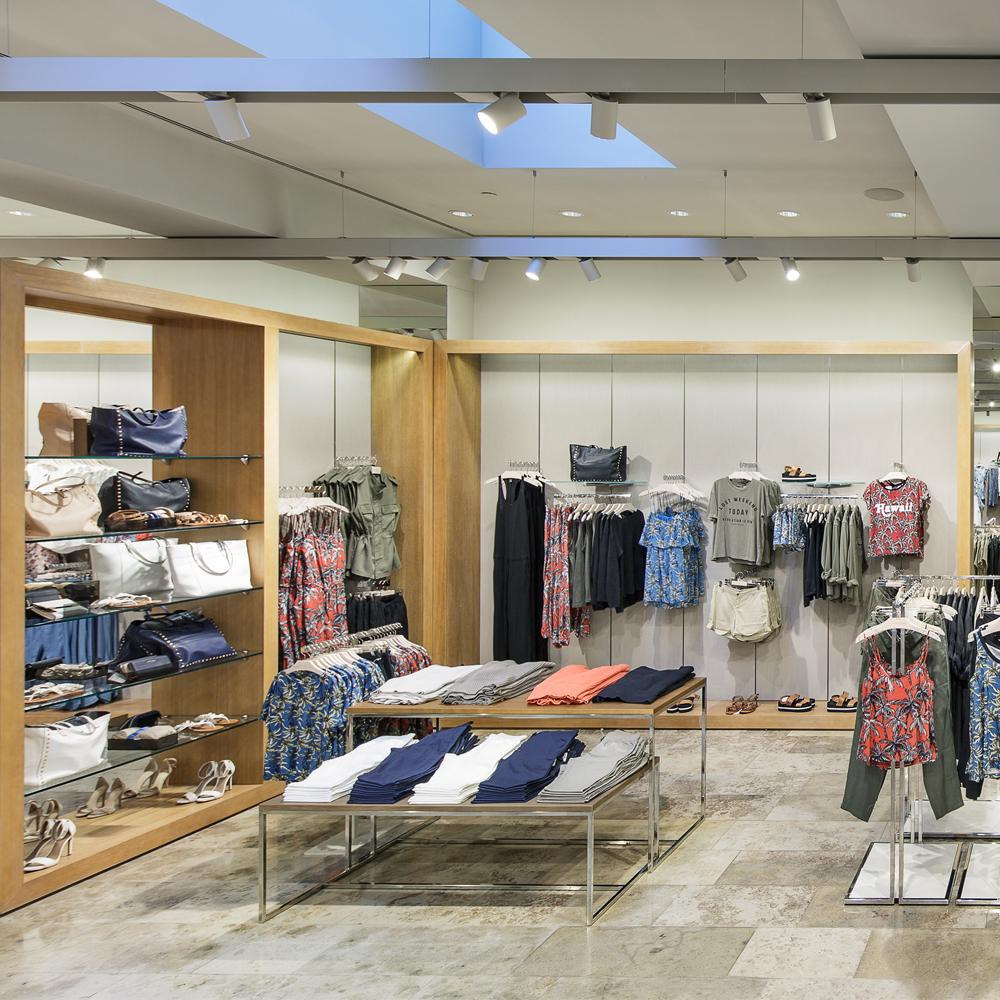 Mango | Barcelona Shopping City | Moda y Diseñadores