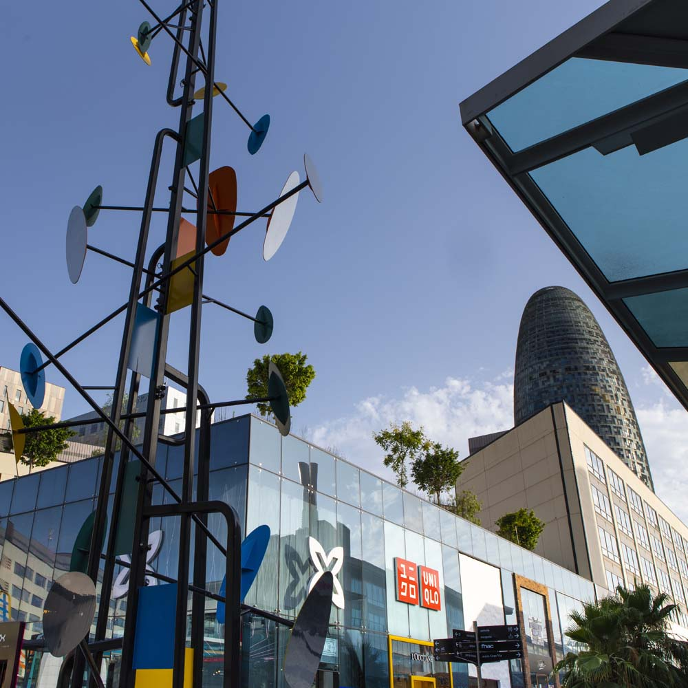 Glories | Barcelona Shopping City | Barcelona Shopping City