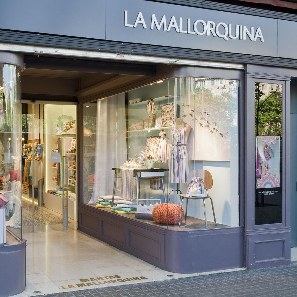 La Mallorquina | Barcelona Shopping City | Emblemáticas y centenarias, Hogar