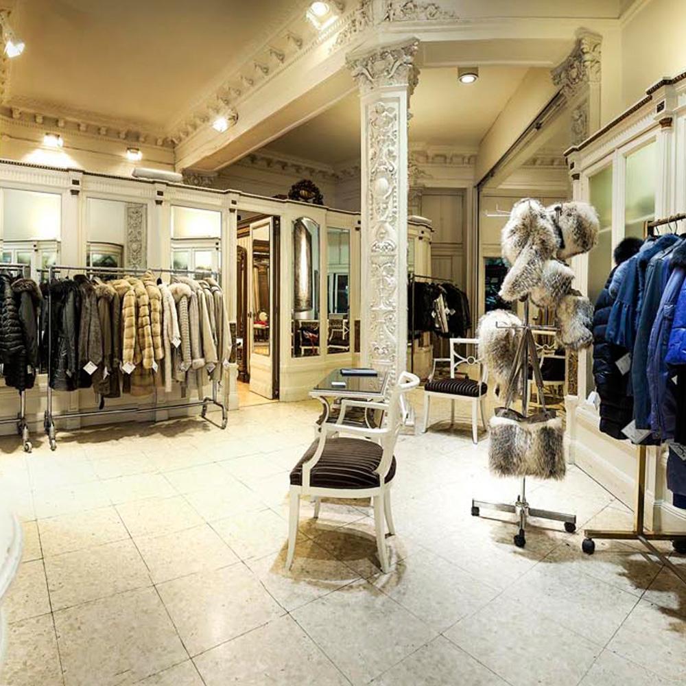 Pelleteria la Sibèria | Barcelona Shopping City | Moda i Dissenyadors