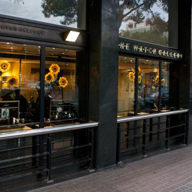 The Watch Gallery | Barcelona Shopping City | Joyerías