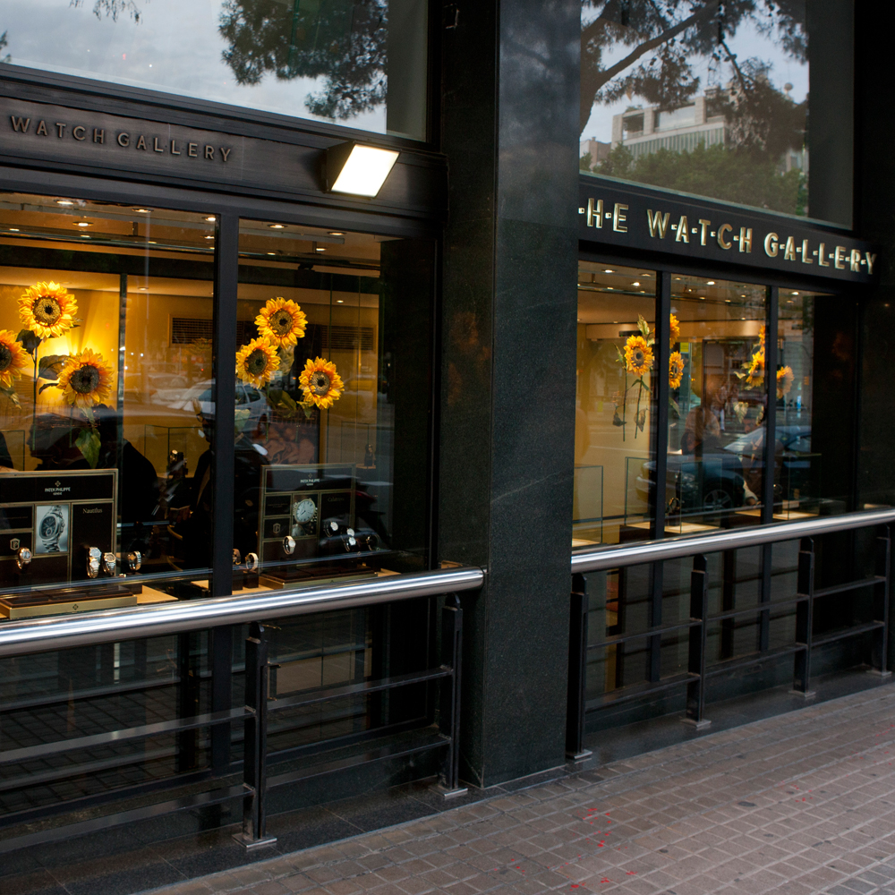 The Watch Gallery | Barcelona Shopping City | Gioiellerie