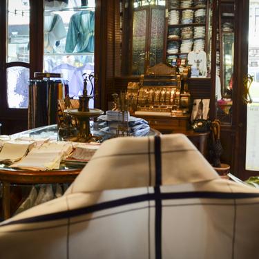 Camiseria Xancó | Barcelona Shopping City | Emblemáticas y centenarias