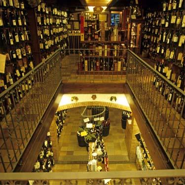 Celler de Gelida | Barcelona Shopping City | Gourmet y colmados