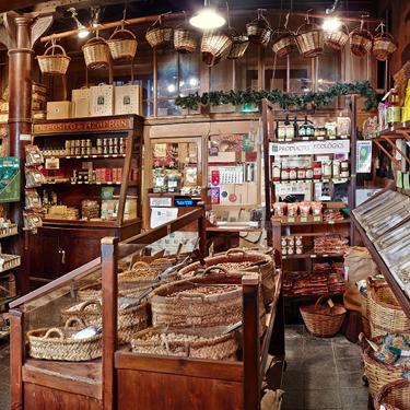 Casa Gispert | Barcelona Shopping City | Gourmet and grocery stores