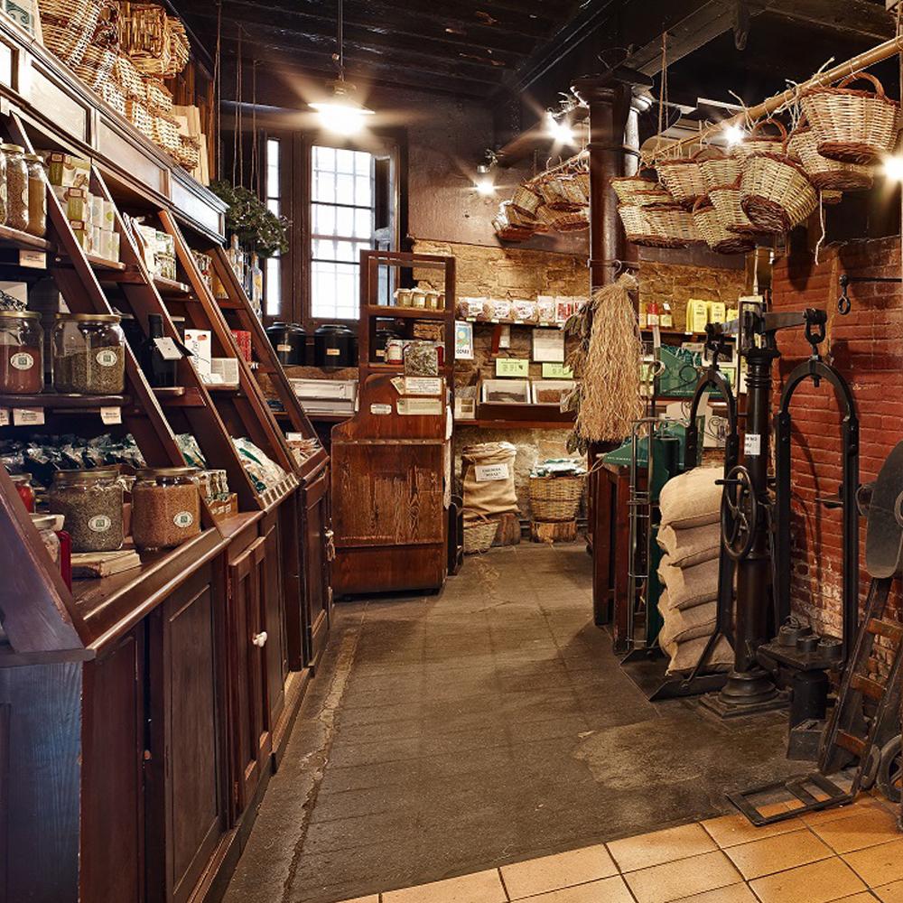 Casa Gispert | Barcelona Shopping City | Gourmet y colmados