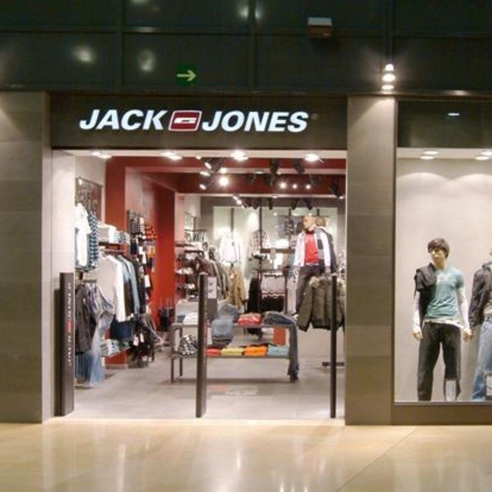 Jack & Jones | Barcelona Shopping City | Moda y Diseñadores