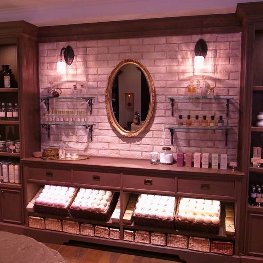 Sabon | Barcelona Shopping City | Beauté