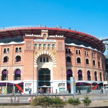 Arenas de Barcelona | Barcelona Shopping City | Tienda