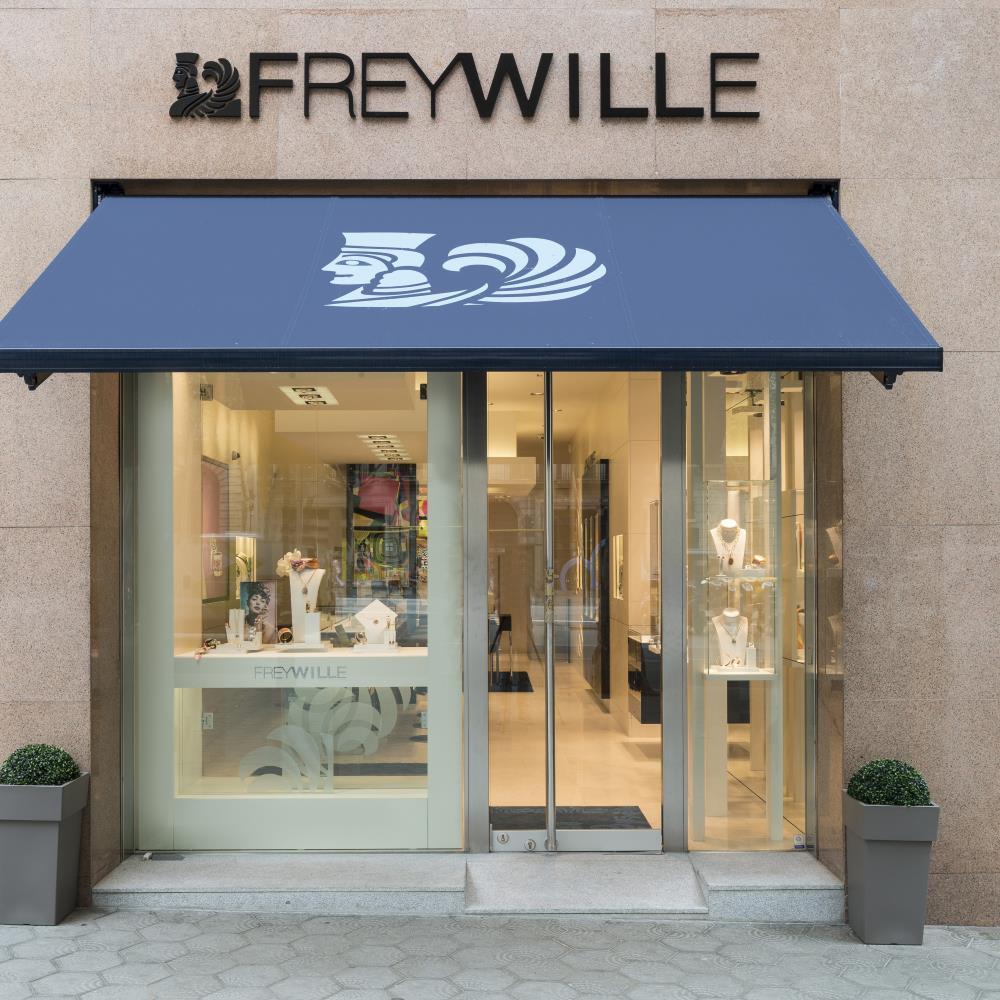 Freywille | Barcelona Shopping City | Complementos, Joyerías, Moda y Diseñadores