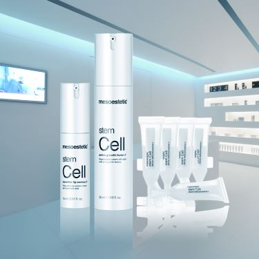Mesoestetic Lab Store | Barcelona Shopping City | Beauté