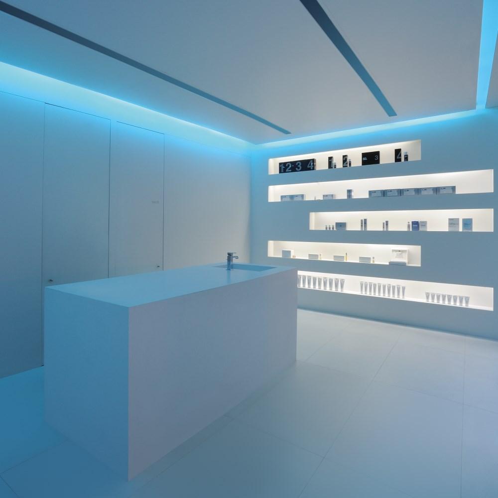 Mesoestetic Lab Store | Barcelona Shopping City | Belleza