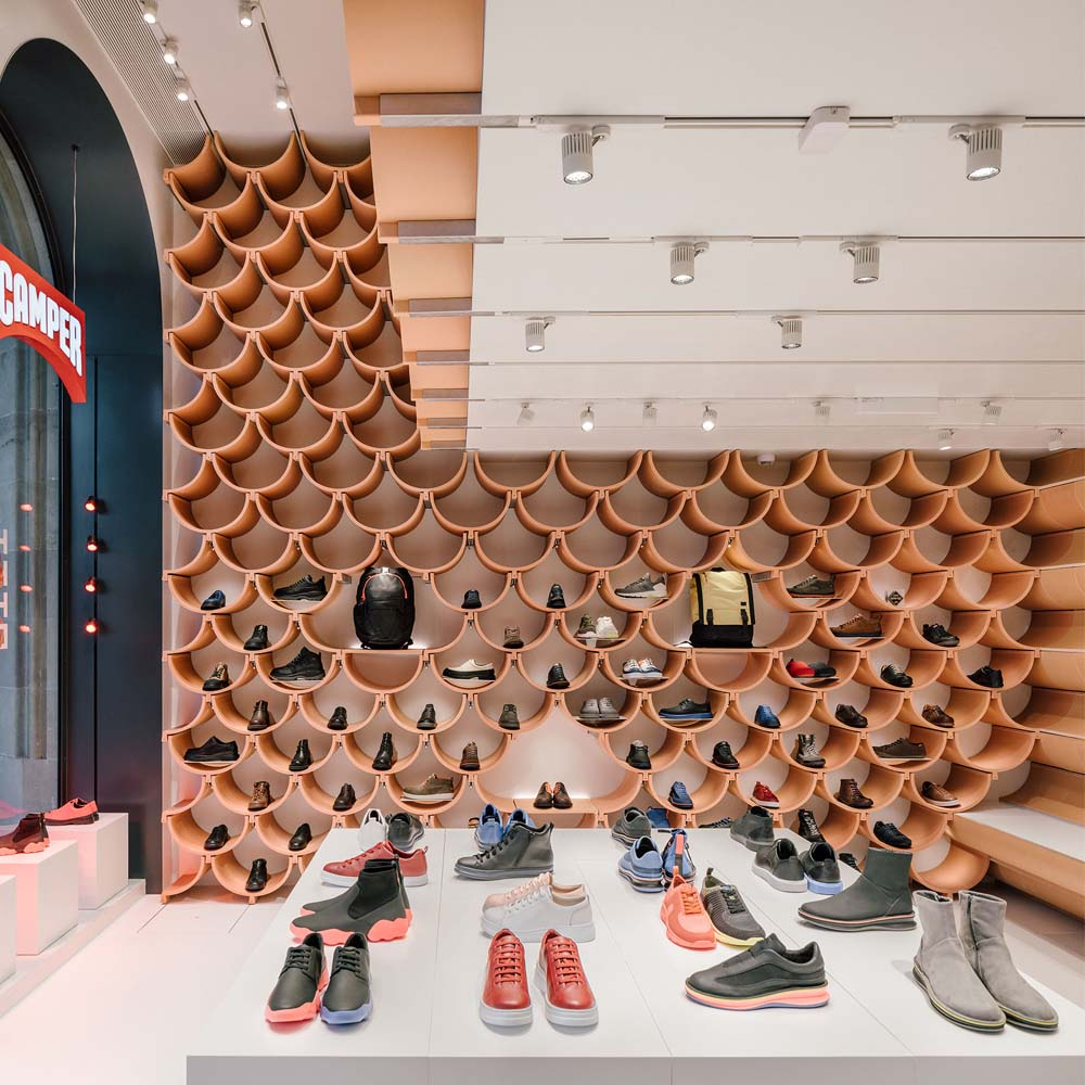 Camper | Barcelona Shopping City | Shoes
