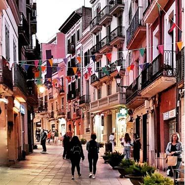 Sarrià Eix Comercial | Barcelona Shopping City | Tienda
