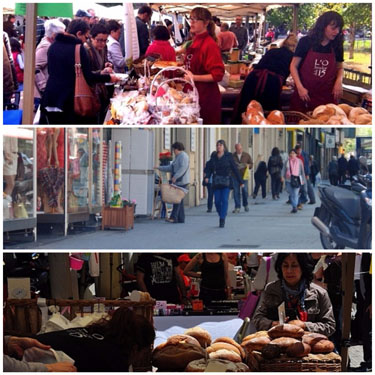 Eix Maragall | Barcelona Shopping City | Tienda