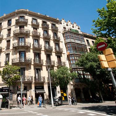 Coreixample | Barcelona Shopping City | Tienda